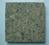 Red China granite