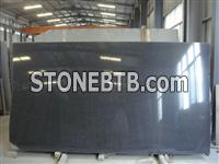 Black Granite Tiles and Slabs G654