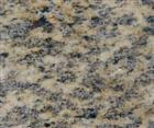 Yellow Tiger Skin Granite