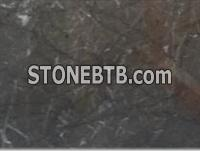 Olive Gray Marble