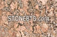 Red Grain Granite