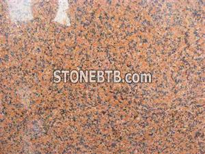 G6520 Granite Tianshan Red Granite Xinjiang Red Granite
