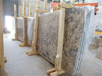 Mistic Travertine Slab (Cross Cut)