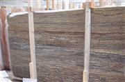 Mistic Travertine Slab (Vein Cut)