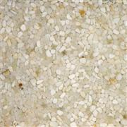 New translucent pebble stone panel for table top