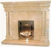 Coolonade Fireplace