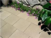 pavers and tiles