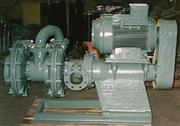 Double-Casing PEMO pumps