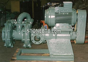 Double Casing PEMO pumps