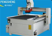 CNC Cylinder carving machine