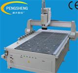 Economic auto changer CNC router