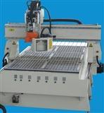 Automatic tool changer CNC Router with disk tool bank