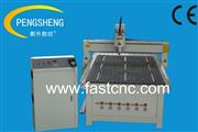 Woodworking cnc router T-SLOT vacuum table