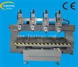 Woodworking cnc router PC-2013TF