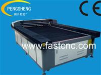 CO2 Laser cutting bed