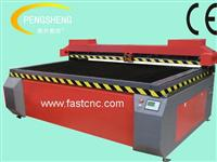 Double heads laser engraving&cutting machine