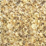 China Yellow Granite Tiles