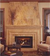 Fireplace Moldings & Surrounds