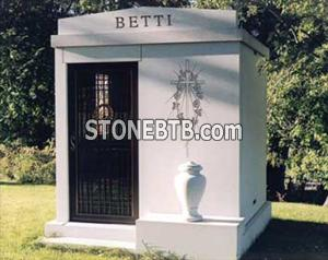 Mausoleum betti