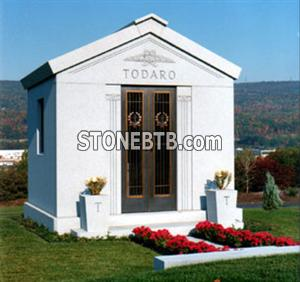 Mausoleum todaro