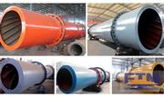 Sawdust Dryer/Pellet Dryer/ China Sawdust Dryer