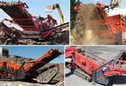 Mobile Jaw Crusher /Mobile Station/Mobile Crusher