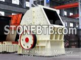 Impact Crusher/Impact Crusher Manufacturer/Advantages of Impact Crusher