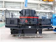 Artificial Sand Making Production Line/Artificial Sand Making Process/VSI crusher