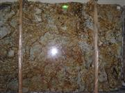 Golden Crystal Granite slabs-New Arrival