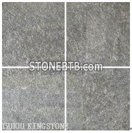 Shandong Honed Green quartzite-1