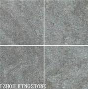 Shandong Honed Green Quartzite -2