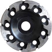 Diamond Grinding Cup Wheel With T Segment