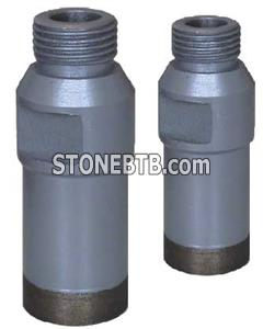 Diamond Drill Bit For Granite