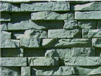 Chiselled Green Slate