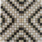 mix color marble mosaic