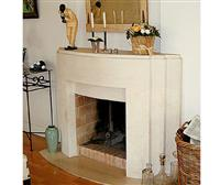 Fireplaces  4