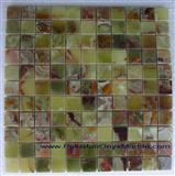 onyx mosaic green onyx white onyx red onyx mosaic tiles