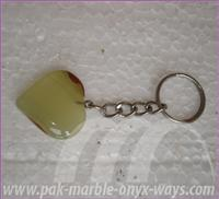 KEY CHAINS ONYX