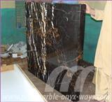 TABLE ONYX AND MARBLE