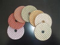 Dry Stone Pads,Dry Polishing Pads Hexangle