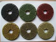 3.5 inch Floor Polishing Pads,Diamond Polishing Discs