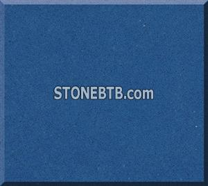 Blue Quartz Stone Slab and Wall Tiles