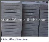 China Blue Limestone Landscaping Product