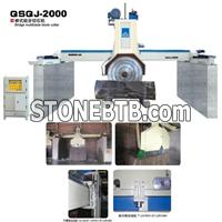 Granite Block Cutter