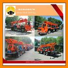 BZC350D Water Well Drilling Rig (Depth300m)