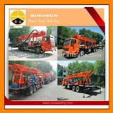bzc350d water well drilling rig depth300m