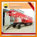 T-450 trailer mounted water well drilling rig