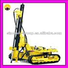 KY120-Asia Hot Sale Drilling Rig Manufacturer