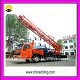 Deep Water Well Drilling Equipment BZC350C manufacturer