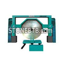 HMJ 350 Gantry Multi-disc Stone Sawing Machine